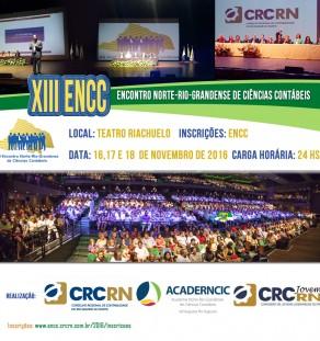 XIII ENCC